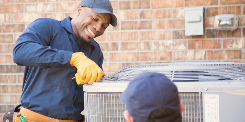 Air Conditioning Services Include Finding the Right AC Unit for Your Home