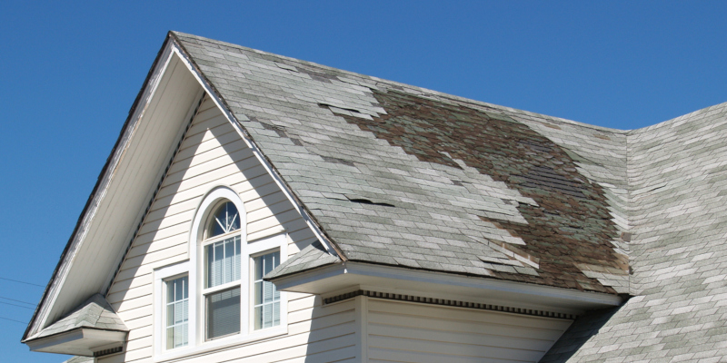 roof repair team that could come to your property