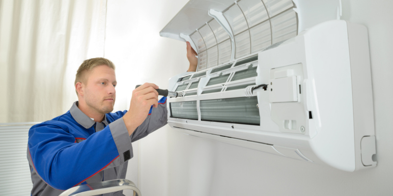 Air conditioning repair enables it to serve you longer