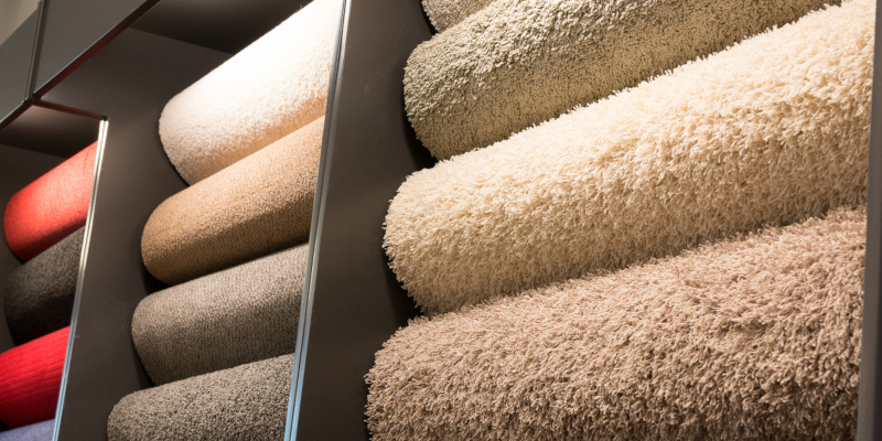 The flooring services that you hire can help you with many types of carpets