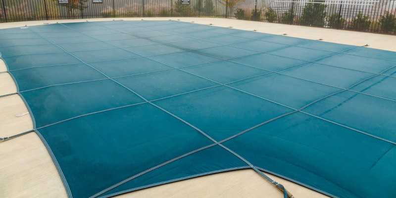 This is one of the most important pool maintenance tips for winterizing your pool