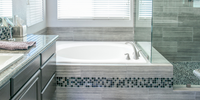 Bathroom remodeling is an exciting undertaking