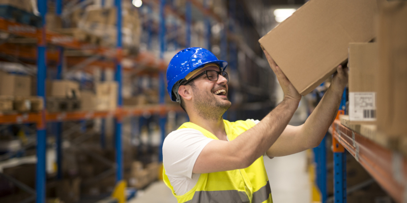 you'll want to look for is an order fulfillment services company