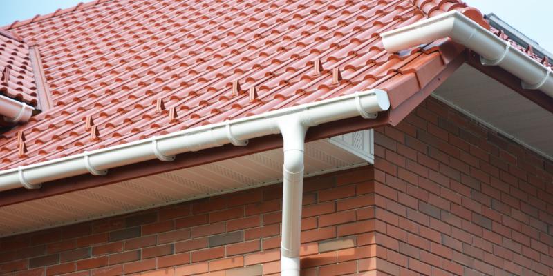 new gutters are an essential investment