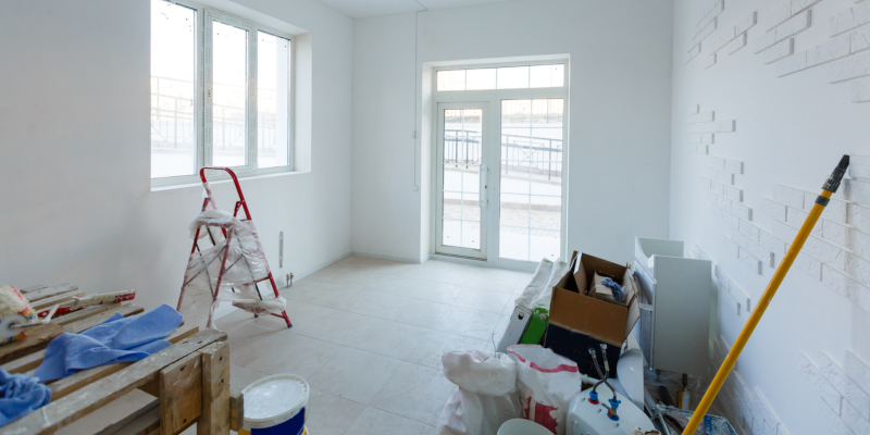 when you are looking for a home construction & renovations