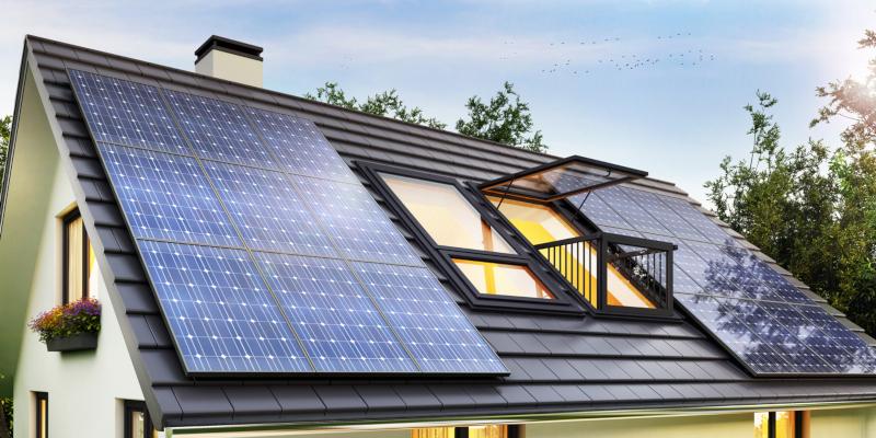 enjoy about having modern solar energy