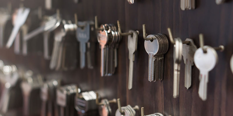 3 Local Locksmith Services You Likely Didn't Know About
