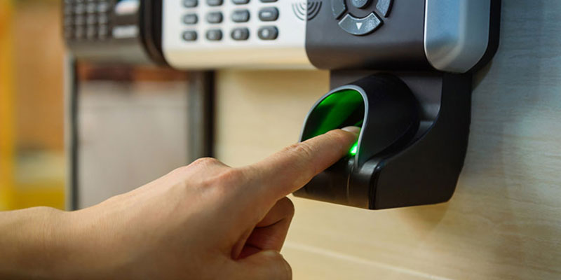 Access Control Systems: Helping You Keep Your Assets Secure