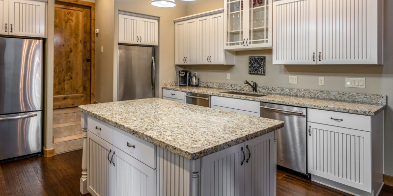 granite kitchen countertops the greatest countertop