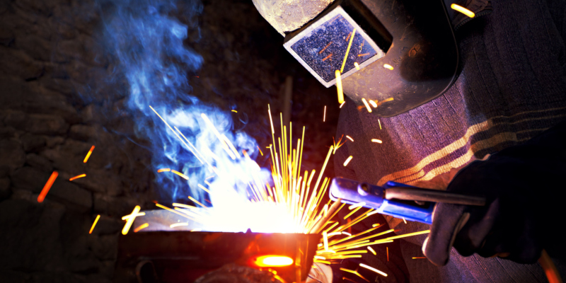 fabricator will give you quality work