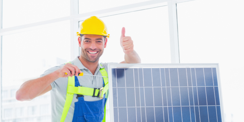 many years of trouble-free solar power