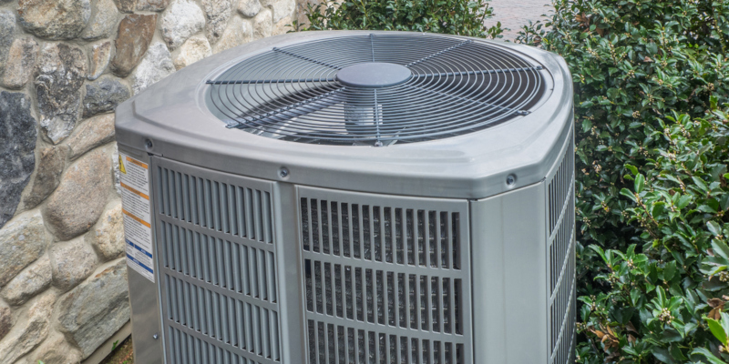 important systems in your home is the heating and cooling system