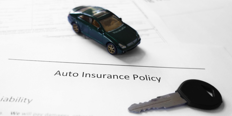 3.Bundle your auto insurance policy