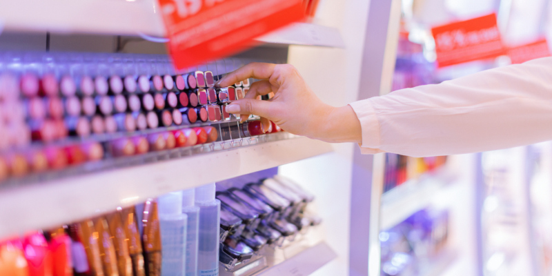 POP displays are among the most useful marketing display