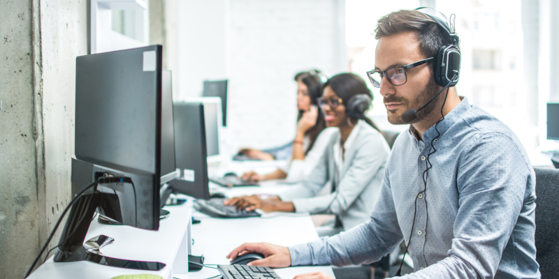 chances are you know you need IT support