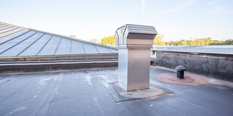 commercial roofing maintenance tips will help ensure that your roof is in good shape