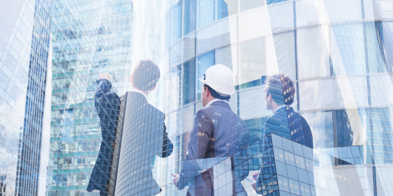 building stands to benefit a great deal from building review and financial planning