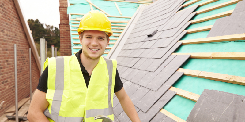 When you need a commercial roofer