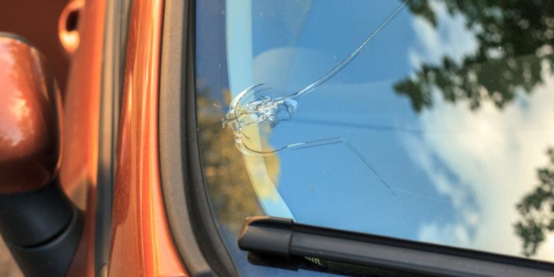 seek professional windshield repair