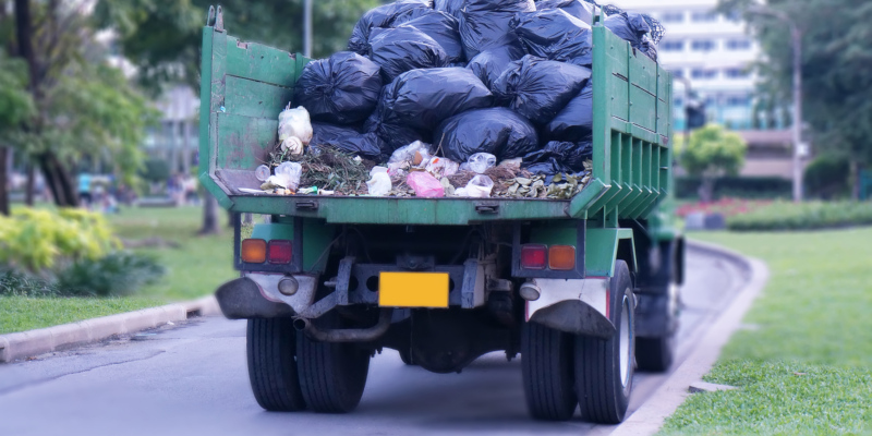 There are lots of benefits when you avail of hauling services