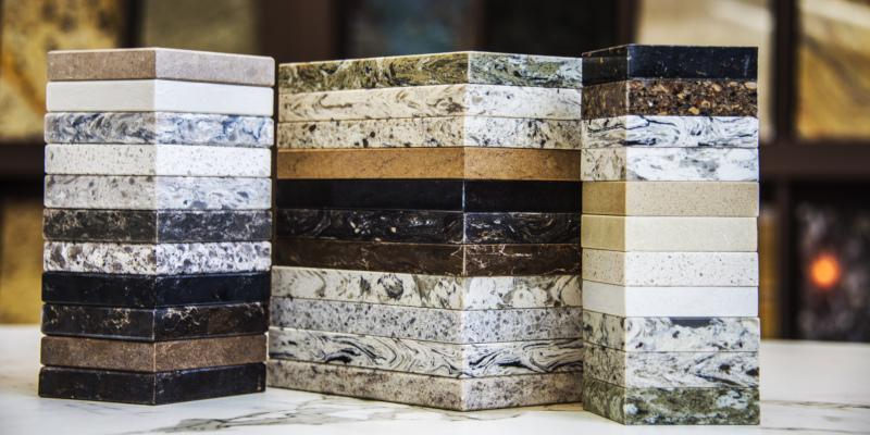 quartz countertops have a lot of benefits