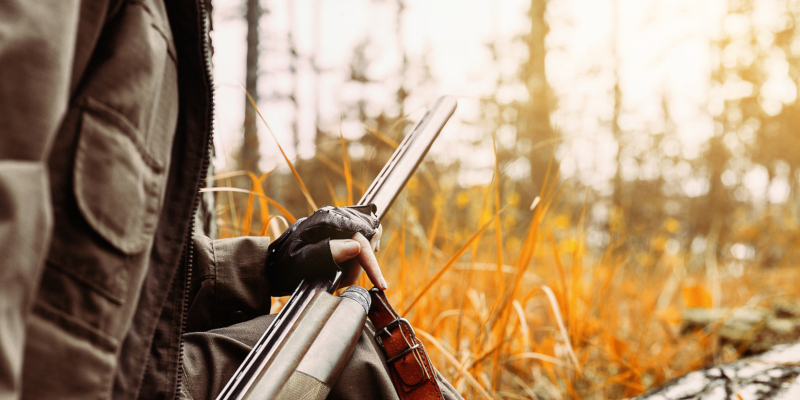 deer hunting outfitters have permit systems