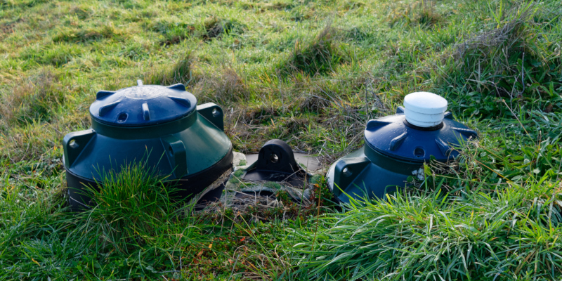Identify reputable septic services companies
