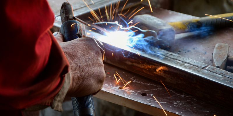 These are three common mistakes with steel fabrication