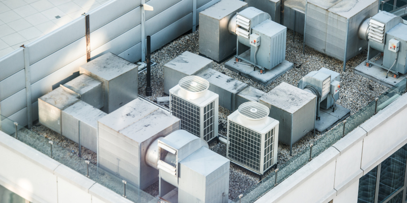 This commercial HVAC maintenance may sound like a no-brainer