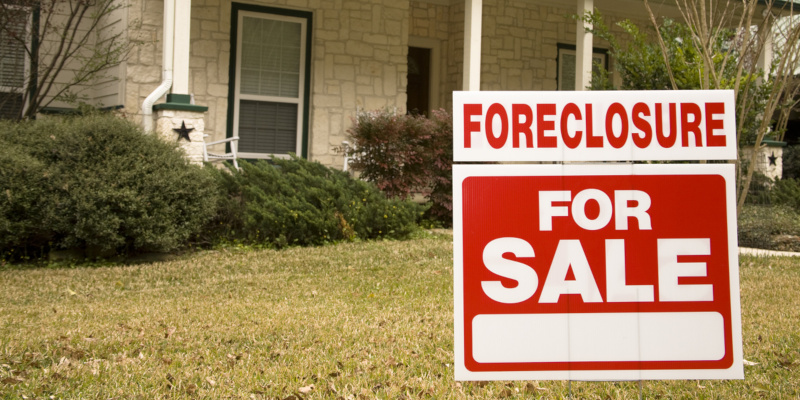 Buying tax foreclosures can be a very rewarding venture