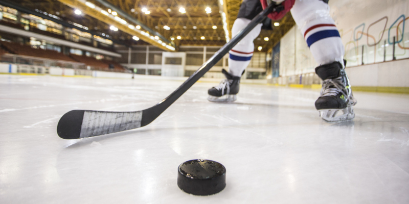 Hockey programs that push you to be a better