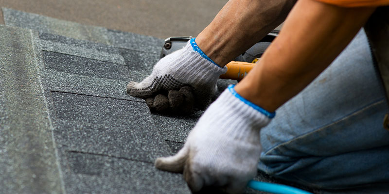 6 Benefits of Roof Replacement Over Roof Repair