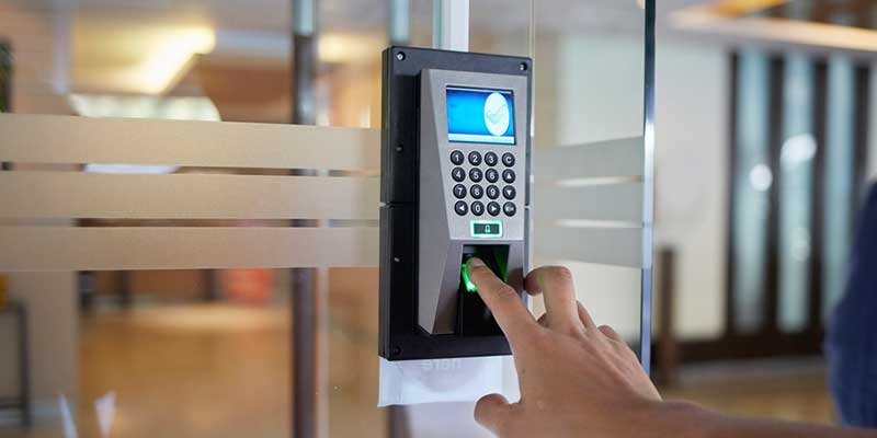 A Guide to the 3 Types of Access Control Systems