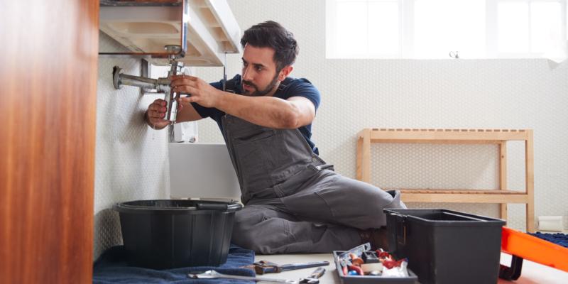 Anytime Plumbing & Solutions - emergency plumber