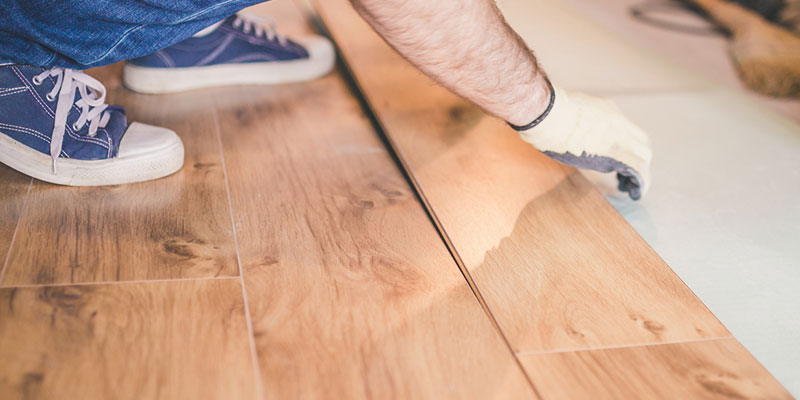 Pros or DIY: Which Flooring Services Are Right for You?