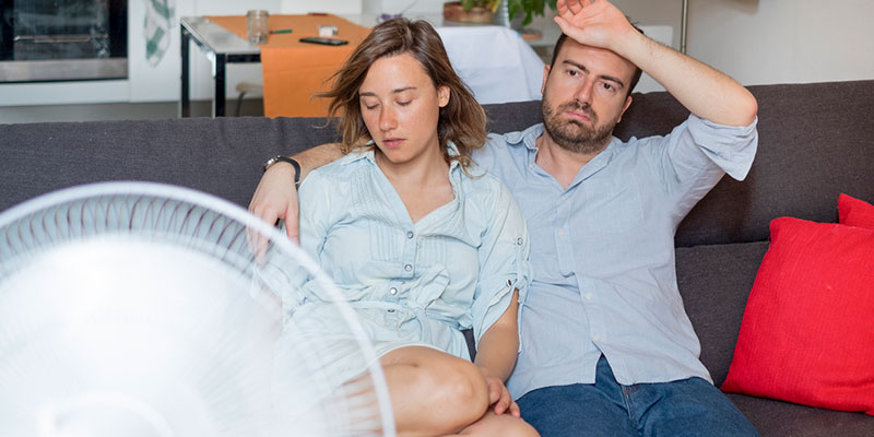 5 Interesting Benefits of Air Conditioning