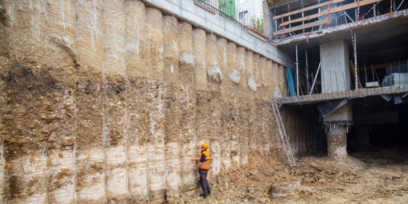 wireless geotechnical monitoring leads to cost savings