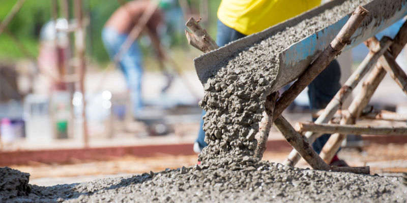Benefits of Installing a Concrete Driveway