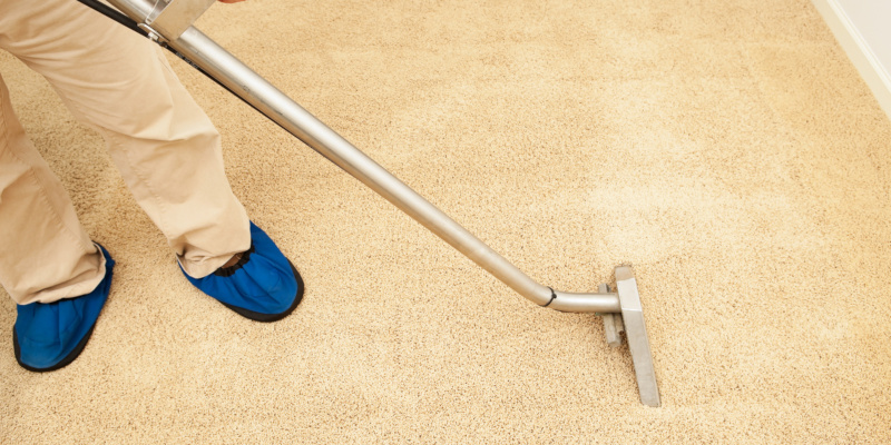 What Will Happen if You Don't Do Regular Carpet Cleaning