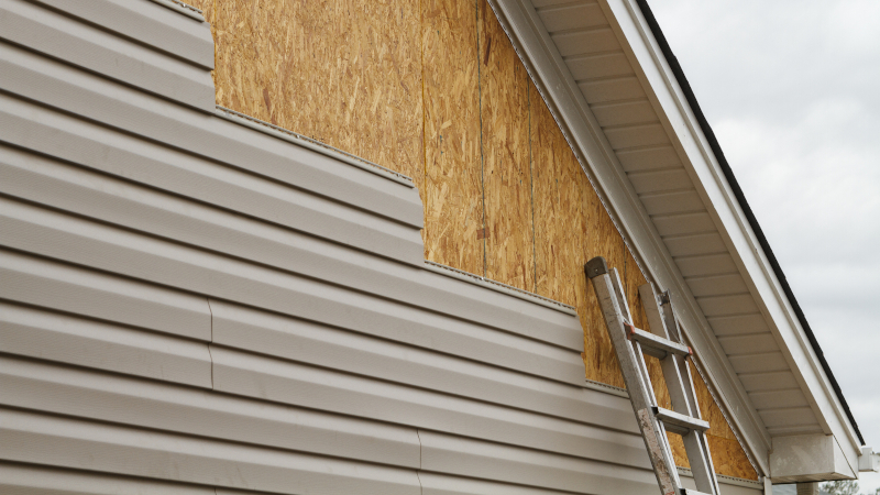 4 Reasons to Choose Siding for Your Home